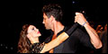 Forever Tango Returns to Broadway; First Curtain Call and Backstage with Karina Smirnoff and Maksim