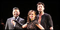 Luis Enrique, Karina Smirnoff, Maksim Chmerkovskiy and Cast Offer Special Forever Tango Performance