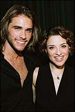 Casting Complete for New Disney Musical Tarzan; Strickland ...