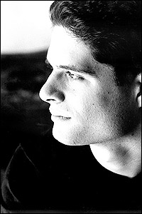 Composer Tom Kitt.