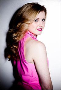 Anna Grace Barlow
