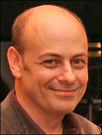 Todd Graff
