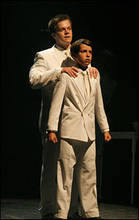 A scene from <i>Tommy</i>.