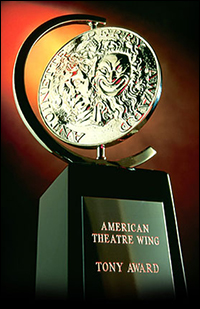 The Tony Award