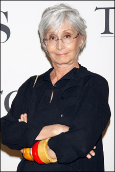 Come Fly Away director-choreographer Twyla Tharp