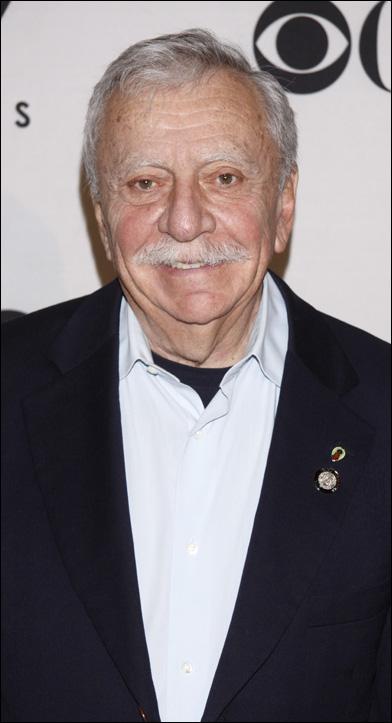 Emanuel Azenberg