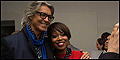 Tommy Tune Hosts Nomination Party For After Midnight