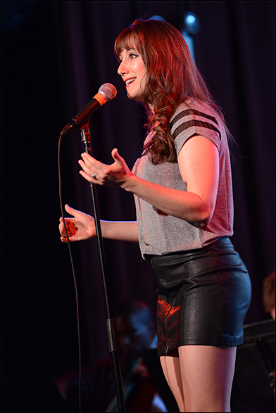 Shannon O'Boyle