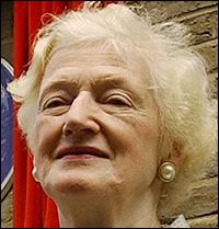 Valerie Eliot