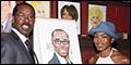 Tony Winner Courtney B. Vance Honored with Sardi's Caricature