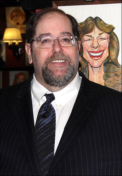 Producer Larry Kaye