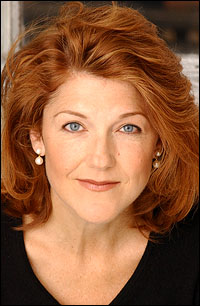 Tony Award winner Victoria Clark