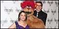 Jesse Eisenberg, Judy Kuhn, John Cullum Plus Original Casts of Avenue Q and [title of show] at the V