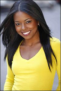 Adrienne Warren