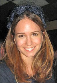 Katherine Waterston age