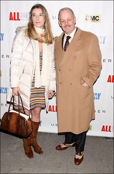 Jennifer Vanderbes and Jeffrey Richards