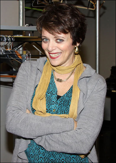 Judy Blazer