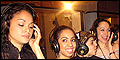 West Side Story Revival Cast Recording Session