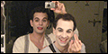 Throwback! Three Years After Opening, a Backstage Tour of Broadway's Chaplin With Wayne Alan Wilcox