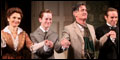 The Winslow Boy, Starring Roger Rees and Mary Elizabeth Mastrantonio, Opens on Broadway; Red Carpet