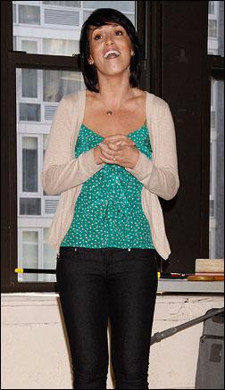 Rebecca Riker