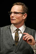 Bill Irwin in <I>Who's Afraid of Virginia Woolf?</I>