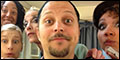 PHOTO EXCLUSIVE: A Two-Show Day at Broadway's Jekyll & Hyde with Jason Wooten