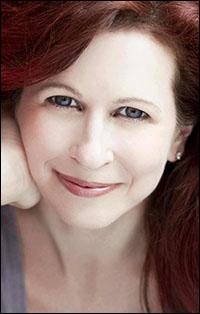 Kirsten Wyatt