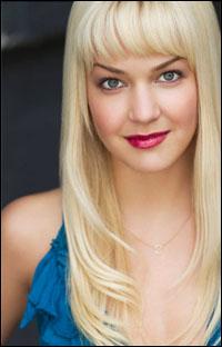 Lauren Zakrin