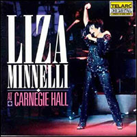 Life is a Cabaret: The Top 12 Liza Minnelli Albums | Playbill