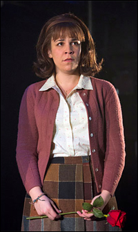 Dogfight New Musical About Cruelty And Hope Opens In Nyc