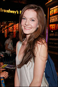 meghann fahy chicago fire