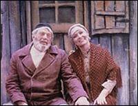 Diva Talk 50 Years Of Fiddler Memories With Joanna Merlin