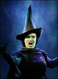 Wicked Idina Menzel And Kristin Chenoweth