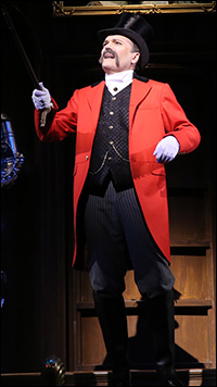 jefferson mays broadway