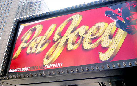 Pal Joey Presents Expression - Once A Man Twice A Child - Keep On