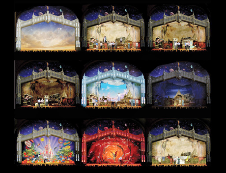 theatre by design the book of mormon s designers scott pask and ann