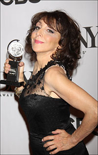 andrea martin i still love you