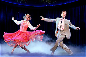 Broadway's White Christmas Now on Sale | Playbill